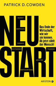Patrick D.  Cowden - Neustart