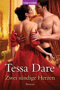 Tessa  Dare - Zwei sündige Herzen