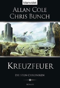 Allan  Cole, Chris  Bunch - Die Sten-Chroniken 2