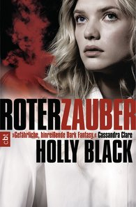 Holly  Black - Roter Zauber