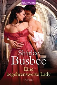 Shirlee  Busbee - Eine begehrenswerte Lady