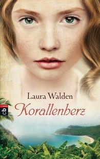 Laura  Walden - Korallenherz