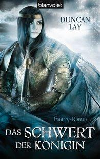 Duncan  Lay - Das Schwert der Königin