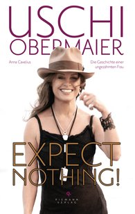 Uschi  Obermaier - Expect nothing!