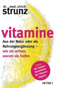 Ulrich  Strunz - Vitamine