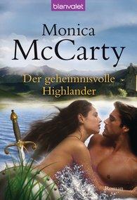 Monica  McCarty - Der geheimnisvolle Highlander