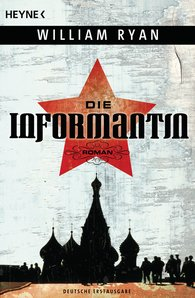 William  Ryan - Die Informantin