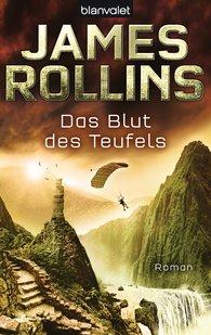 James  Rollins - Das Blut des Teufels