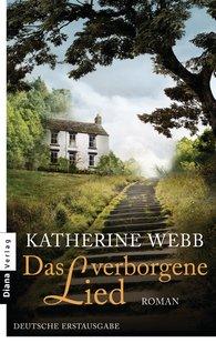 Katherine  Webb - Das verborgene Lied
