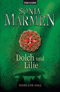 Sonia  Marmen - Dolch und Lilie