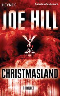 Joe  Hill - Christmasland