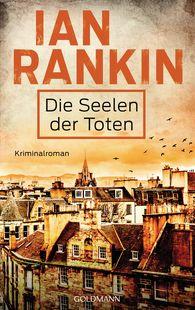 Ian  Rankin - Die Seelen der Toten