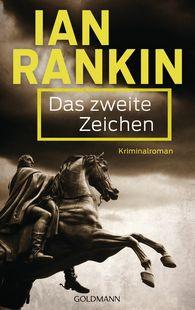 Ian  Rankin - Das zweite Zeichen - Inspector Rebus 2