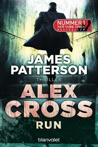 James  Patterson - Run - Alex Cross 19
