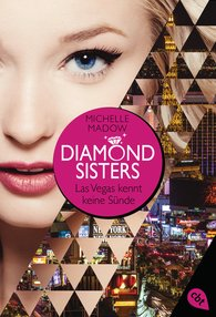 Michelle  Madow - Diamond Sisters - Las Vegas kennt keine Sünde