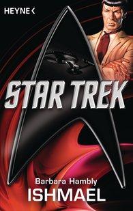 Barbara  Hambly - Star Trek - Enterprise: Ishmael
