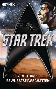 J. M.  Dillard - Star Trek: Bewusstseinsschatten