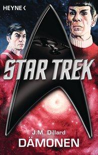 J. M.  Dillard - Star Trek: Dämonen
