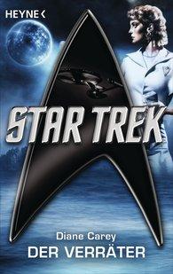 Diane  Carey - Star Trek: Der Verräter