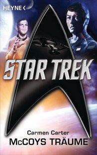 Carmen  Carter - Star Trek: McCoys Träume