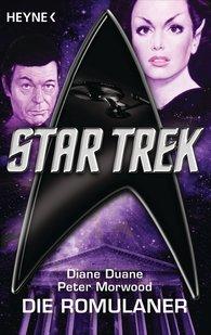 Diane  Duane, Peter  Morwood - Star Trek: Die Romulaner