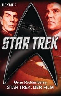 Gene  Roddenberry - Star Trek: Der Film