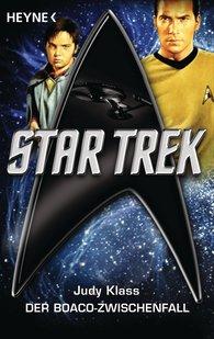 Judy  Klass - Star Trek: Der Boaco-Zwischenfall