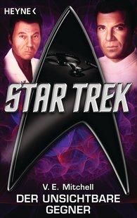 V. E.  Mitchell - Star Trek: Der unsichtbare Gegner