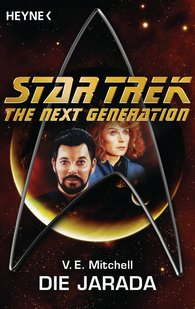 V. E.  Mitchell - Star Trek - The Next Generation: Die Jarada