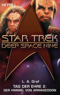 L. A.  Graf - Star Trek - Deep Space Nine: Der Himmel von Armageddon