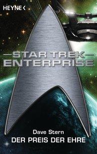 Dave  Stern - Star Trek - Enterprise: Der Preis der Ehre