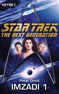 Peter  David - Star Trek - The Next Generation: Imzadi