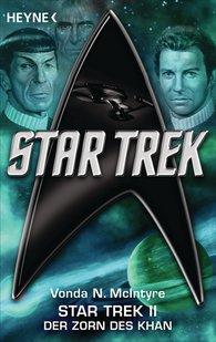 Vonda N.  McIntyre - Star Trek II: Der Zorn des Khan