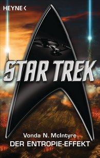 Vonda N.  McIntyre - Star Trek: Der Entropie-Effekt