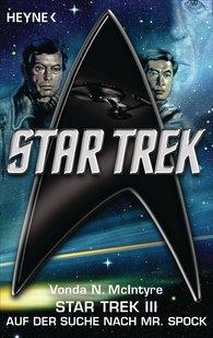 Vonda N.  McIntyre - Star Trek III: Auf der Suche nach Mr. Spock