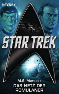 Melinda S.  Murdock - Star Trek: Das Netz der Romulaner