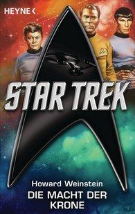 Howard  Weinstein - Star Trek: Die Macht der Krone
