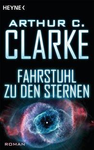 Arthur C.  Clarke - Fahrstuhl zu den Sternen
