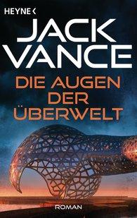 Jack  Vance - Die Augen der Überwelt