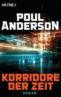 Poul  Anderson - Korridore der Zeit