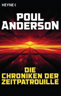 Poul  Anderson - Die Chroniken der Zeitpatrouille