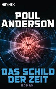Poul  Anderson - Das Schild der Zeit