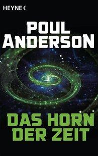 Poul  Anderson - Das Horn der Zeit