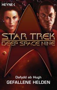 Dafydd ab Hugh - Star Trek - Deep Space Nine: Gefallene Helden