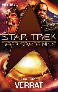 Lois  Tilton - Star Trek - Deep Space Nine: Verrat