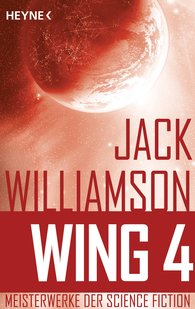 Jack  Williamson - Wing 4