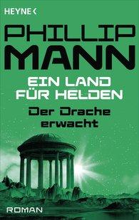 Phillip  Mann - Der Drache erwacht