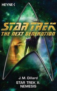 J. M.  Dillard - Star Trek X: Nemesis