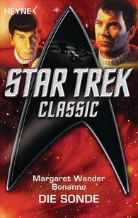 Margaret Wander  Bonanno - Star Trek - Classic: Die Sonde