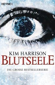 Kim  Harrison - Blutseele
